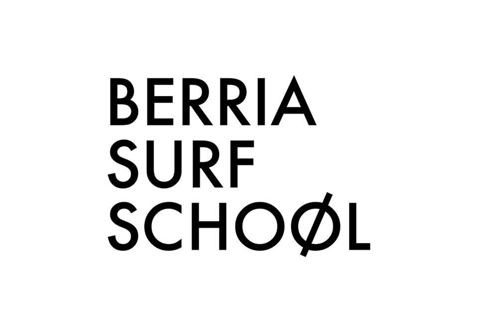 logo berria surfschool
